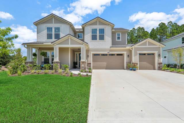 43 Twin Flower Pl, St Johns, FL 32259 (MLS #1065626) :: Homes By Sam & Tanya