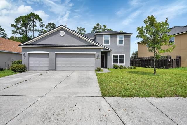 13386 Devan Lee Dr E, Jacksonville, FL 32226 (MLS #1065653) :: The DJ & Lindsey Team
