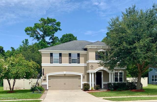 105 Crown Wheel Cir, St Johns, FL 32259 (MLS #1065673) :: Memory Hopkins Real Estate