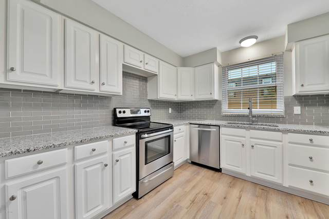 4915 Baymeadows Rd 8A, Jacksonville, FL 32217 (MLS #1065683) :: EXIT Real Estate Gallery