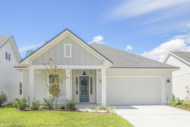 280 Shadow Ridge Trl, Ponte Vedra, FL 32081 (MLS #1065816) :: CrossView Realty