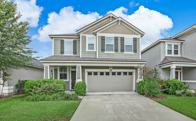 14629 Serenoa Dr, Jacksonville, FL 32258 (MLS #1065832) :: Memory Hopkins Real Estate