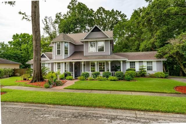 12580 Dunraven Trl, Jacksonville, FL 32223 (MLS #1065841) :: The Hanley Home Team
