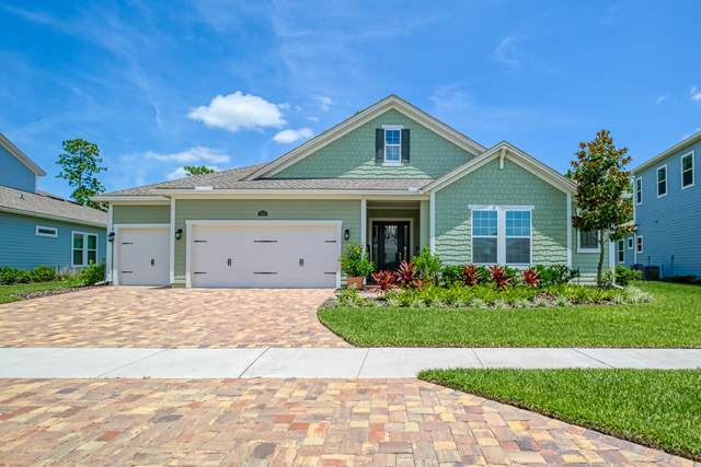 258 Arella Way, St Johns, FL 32259 (MLS #1065869) :: The Hanley Home Team