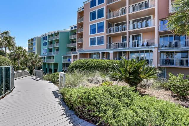 1319 Shipwatch Cir #1319, Fernandina Beach, FL 32034 (MLS #1065906) :: Oceanic Properties