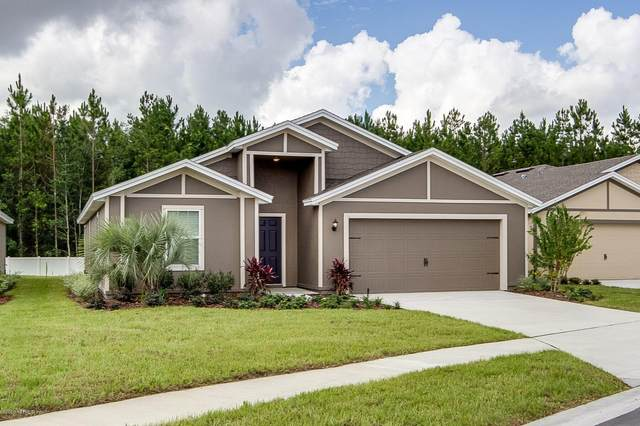 77414 Lumber Creek Blvd, Yulee, FL 32097 (MLS #1065909) :: Military Realty