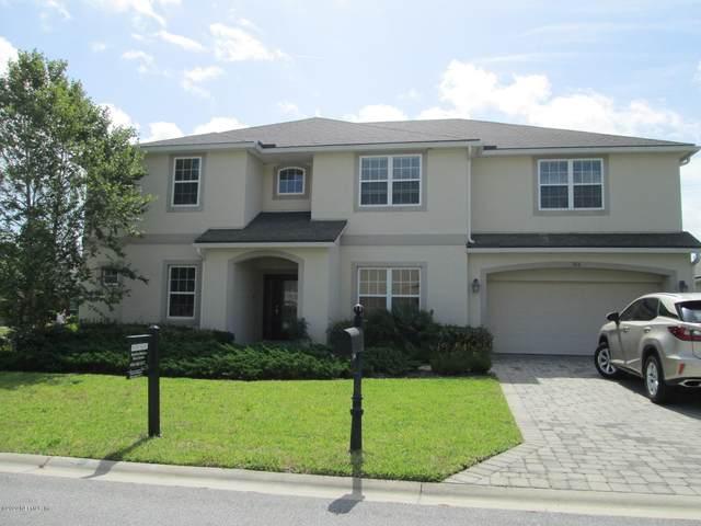 166 Lipizzan Trl, St Augustine, FL 32095 (MLS #1066013) :: The Hanley Home Team