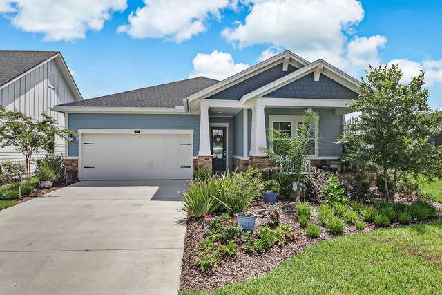 227 Seabrook Dr, Ponte Vedra, FL 32081 (MLS #1066025) :: CrossView Realty