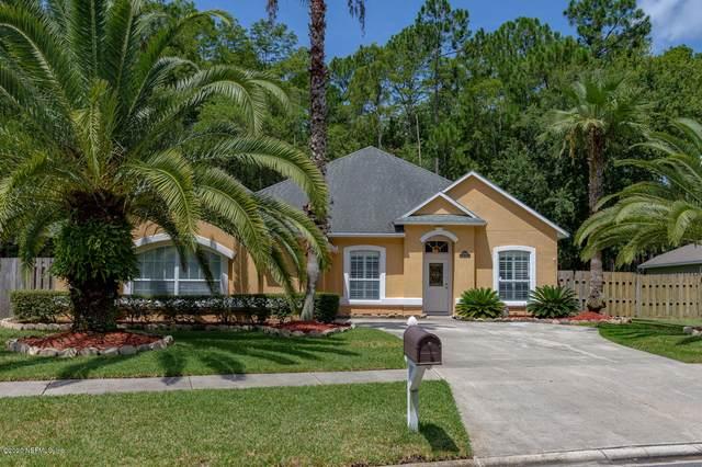 11882 Magnolia Falls Dr, Jacksonville, FL 32258 (MLS #1066050) :: The Hanley Home Team