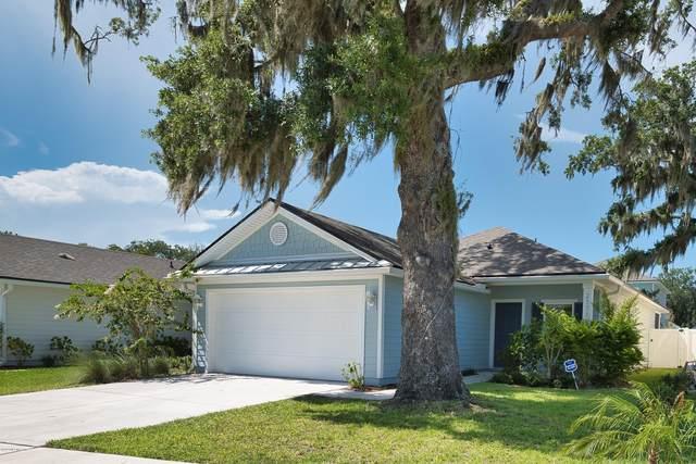 2171 Fairway Villas Dr, Jacksonville, FL 32233 (MLS #1066088) :: The Hanley Home Team
