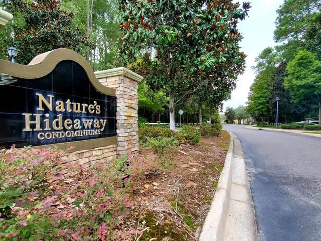 6051 Maggies Cir #110, Jacksonville, FL 32244 (MLS #1066139) :: Memory Hopkins Real Estate