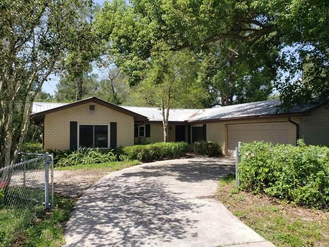 13310 Old St Augustine Rd, Jacksonville, FL 32258 (MLS #1066159) :: The Hanley Home Team