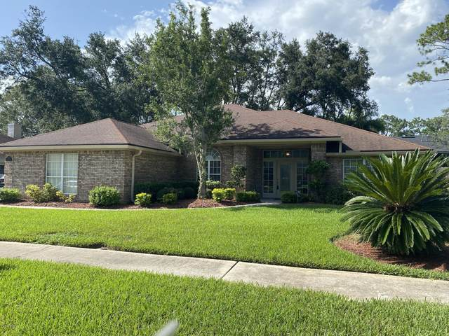 5249 Hunt Valley Dr N, Jacksonville, FL 32257 (MLS #1066259) :: Bridge City Real Estate Co.