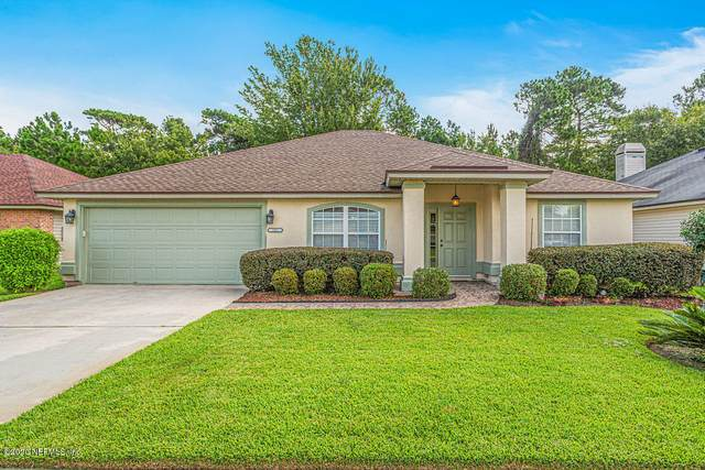 241 Fort Milton Dr, Jacksonville, FL 32220 (MLS #1066301) :: Noah Bailey Group