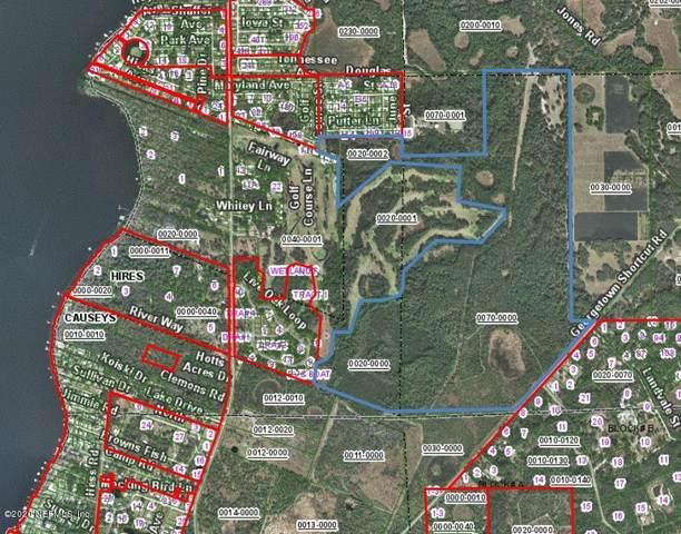 221 Georgetown Shortcut Rd, Georgetown, FL 32139 (MLS #1066407) :: Berkshire Hathaway HomeServices Chaplin Williams Realty