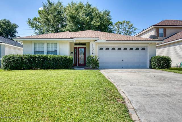 14342 Woodfield Cir S, Jacksonville, FL 32258 (MLS #1066520) :: The Hanley Home Team
