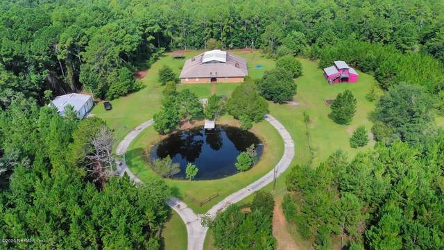 5229 Country Estates Rd, Middleburg, FL 32068 (MLS #1066581) :: Menton & Ballou Group Engel & Völkers