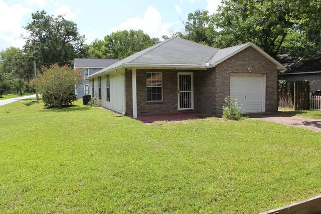 4556 Clairmont Rd, Jacksonville, FL 32207 (MLS #1066585) :: The Hanley Home Team