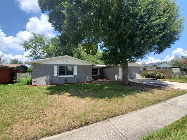 489 Clermont Ave S, Orange Park, FL 32073 (MLS #1066671) :: Berkshire Hathaway HomeServices Chaplin Williams Realty