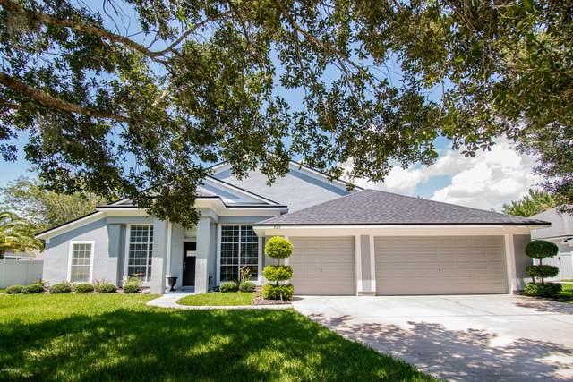 820 Lapoma Way, St Johns, FL 32259 (MLS #1066693) :: The Volen Group, Keller Williams Luxury International