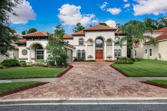 374 Auburndale Dr, Ponte Vedra, FL 32081 (MLS #1066695) :: Oceanic Properties