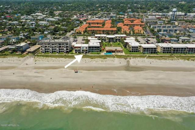 2341 Costa Verde Blvd #101, Jacksonville Beach, FL 32250 (MLS #1066769) :: Keller Williams Realty Atlantic Partners St. Augustine