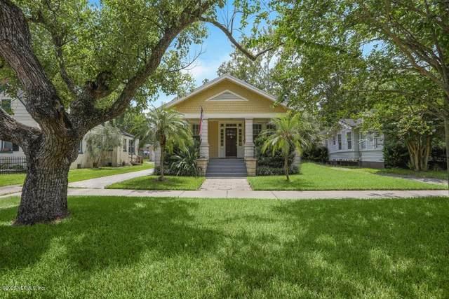 2748 Post St, Jacksonville, FL 32205 (MLS #1066789) :: 97Park