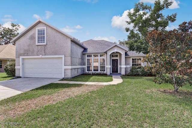3127 Groveland Dr, Orange Park, FL 32065 (MLS #1066800) :: EXIT Real Estate Gallery