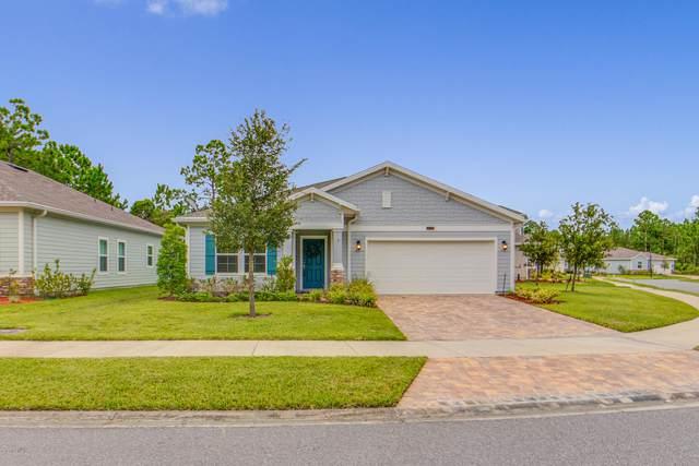 15770 Stedman Lake Dr, Jacksonville, FL 32218 (MLS #1066852) :: The Hanley Home Team