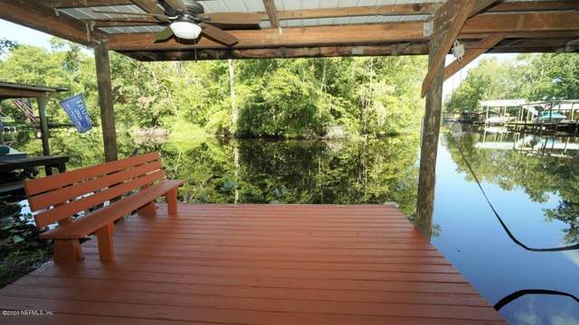 2036 Cornell Rd, Middleburg, FL 32068 (MLS #1066853) :: Keller Williams Realty Atlantic Partners St. Augustine