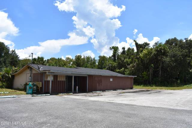 1426 Co Rd 309, Georgetown, FL 32139 (MLS #1066880) :: The Collective at Momentum Realty