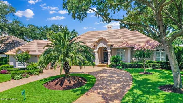 104 Indigo Run, Ponte Vedra Beach, FL 32082 (MLS #1066905) :: Bridge City Real Estate Co.