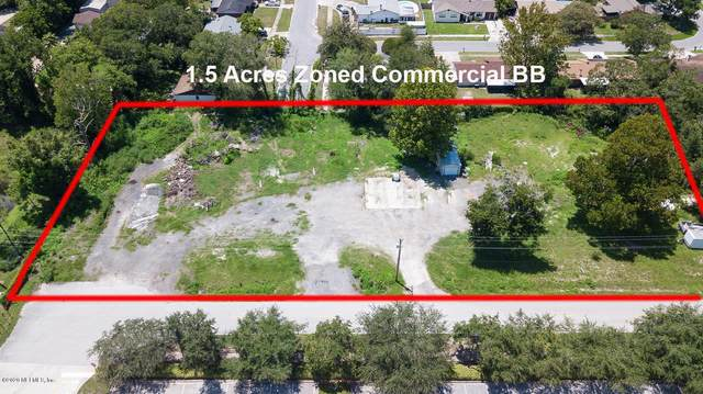 2455 Ridgewood Ave, Orange Park, FL 32065 (MLS #1066935) :: The Impact Group with Momentum Realty