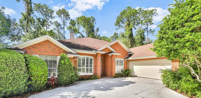 1028 Spinaker Ln, St Johns, FL 32259 (MLS #1066994) :: Memory Hopkins Real Estate