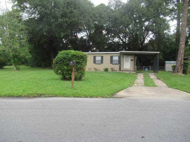 2951 Lippia Rd, Jacksonville, FL 32209 (MLS #1066996) :: The Hanley Home Team