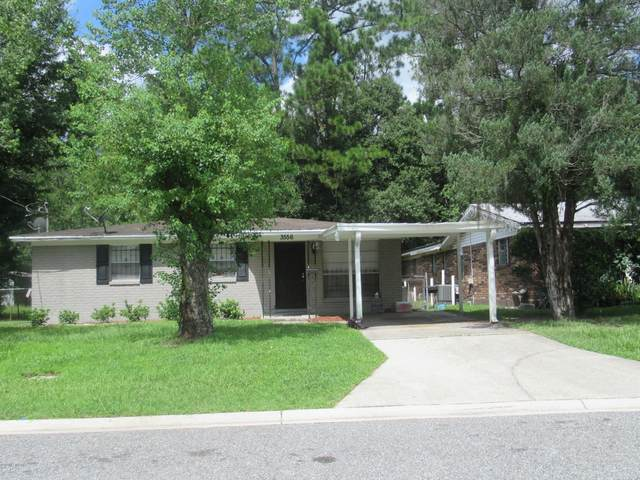 3556 Nancy St, Jacksonville, FL 32209 (MLS #1067007) :: The Hanley Home Team