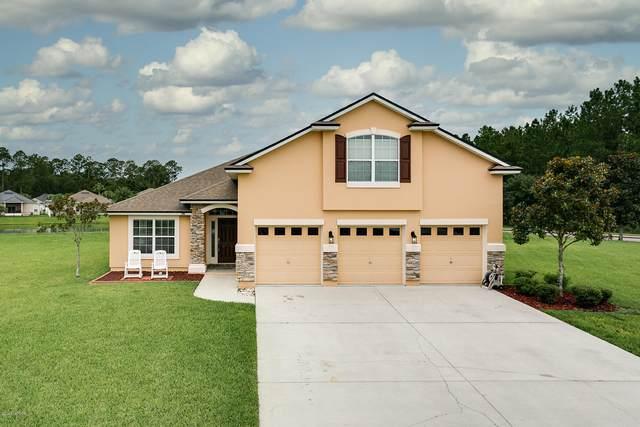 1024 Bittern Ct, Middleburg, FL 32068 (MLS #1067221) :: Keller Williams Realty Atlantic Partners St. Augustine