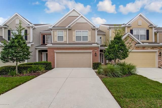 3881 Lionheart Dr, Jacksonville, FL 32216 (MLS #1067282) :: Berkshire Hathaway HomeServices Chaplin Williams Realty