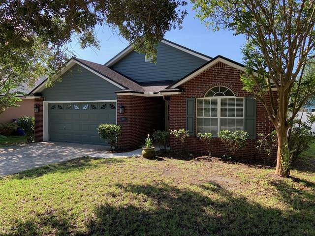 203 Pine Arbor Cir, St Augustine, FL 32084 (MLS #1067354) :: The Hanley Home Team