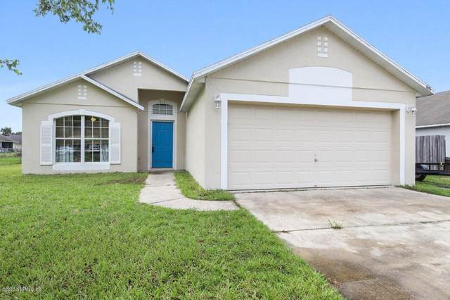 648 N 5TH St N, Macclenny, FL 32063 (MLS #1067416) :: The Perfect Place Team