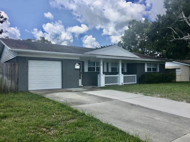 52 Sea Park Dr, St Augustine, FL 32080 (MLS #1067425) :: CrossView Realty