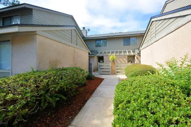 7701 Baymeadows Cir W #1083, Jacksonville, FL 32256 (MLS #1067441) :: CrossView Realty