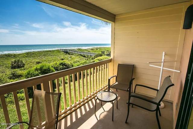 6100 A1a #112, St Augustine, FL 32080 (MLS #1067485) :: CrossView Realty