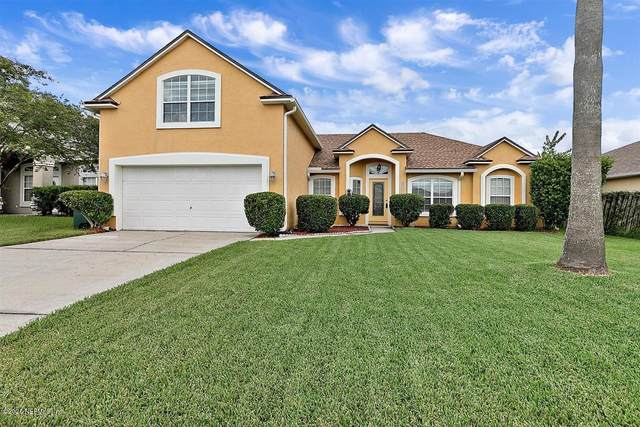 13023 Quincy Bay Dr, Jacksonville, FL 32224 (MLS #1067521) :: Menton & Ballou Group Engel & Völkers