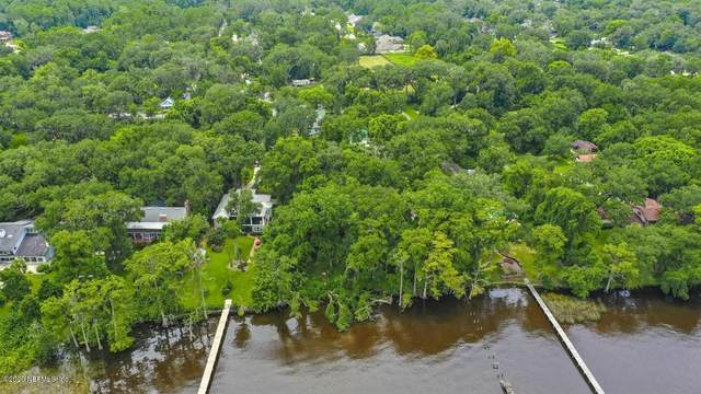 12548 Mandarin Rd, Jacksonville, FL 32223 (MLS #1067527) :: Homes By Sam & Tanya