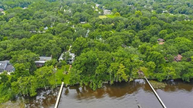 12548 Mandarin Rd, Jacksonville, FL 32223 (MLS #1067527) :: Bridge City Real Estate Co.