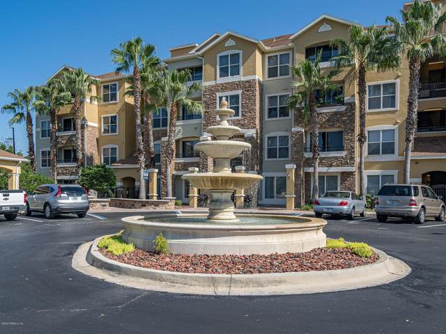 8539 Gate Pkwy W #9211, Jacksonville, FL 32216 (MLS #1067542) :: Berkshire Hathaway HomeServices Chaplin Williams Realty
