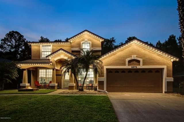 2072 Belle Grove Trce, Orange Park, FL 32003 (MLS #1067547) :: EXIT Real Estate Gallery