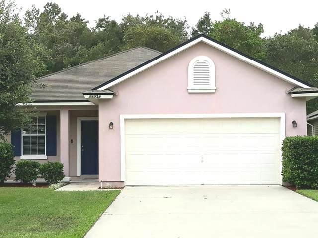 11738 Alexandra Dr, Jacksonville, FL 32218 (MLS #1067623) :: Homes By Sam & Tanya