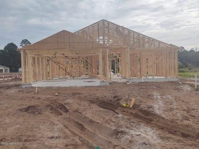 6107 Old Dixie Dr, St Augustine, FL 32095 (MLS #1067696) :: Noah Bailey Group